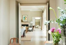 Living areas / Inspired living spaces