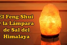 Video Lámpara de Sal
