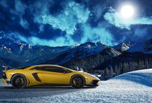 Lamborghini Wallpapers / Download the latest and greatest official Automobili Lamborghini Wallpapers!