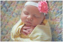 Newborn photography / Photography