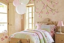 Home - Kid's Room Girls