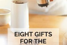 Gift Ideads