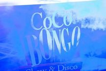 Theme Party - Coco Bongo / Holiday Corporate Party By Glamorous Event Planners
