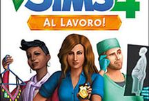 TS4 expansion