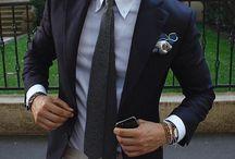 trajes cool