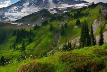 Pacific Northwest Bucket List