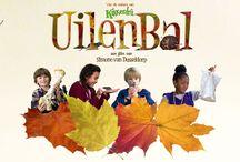 Uilenbal / Inspiratie voor in de klas!