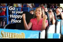 Our Commercials / by Silverwood Theme Park
