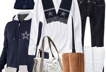 Cowboy Country / Everything dedicated to my beloved Dallas Cowboys <3