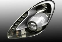 Otomobil Parça Tasarım