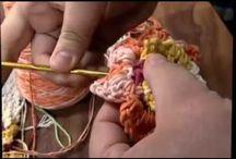 *Crochet Video Tutorials / by Sylvia Lang