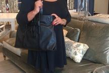 GUNAS Celebrities / Celebrities who carry GUNAS vegan handbags