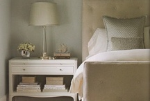Bedroom Things / by Hannah Young