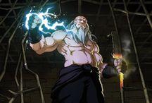 Iroh (Avatar - Le dernier maître de l'air)