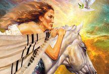 Prophetic Artwork
