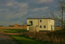 Lavenham Airfield & Airfield Walks