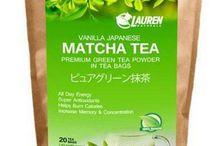 Organic Tea Taste