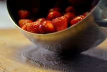 fruits / Klaudia Krupa, cocktails, mousses, sorbets, smoothies, fresh fruit, www.projektowoo.blox.pl