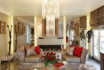 1.61 London Townhouse In Belgravia / International Award winning interior designed home in Belgravia completed by 1.61 London. The dream home includes the most luxurious finishes, fine art, sculptures and fine wine.  http://www.161london.com/projects/belgravia-house