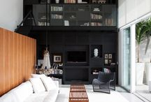 ARI | LOFTS / by Andrea Rodman Interiors