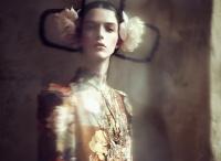 Elizaveta Porodina / Elizaveta Porodina is a russian fashion and fine art photographer based in Germany, Munich.