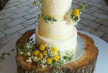 Wedding / by Melissa Mariott