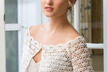 Bridal Knitting