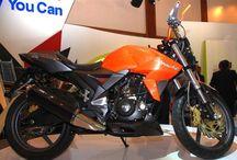 TVS Velocity 160 Bike