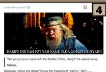 Magical Potter