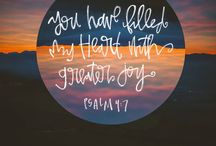 I Love God! (And god loves me)