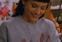 "ch | monica geller / ""Welcome to the real world. It sucks. You're gonna love it."""