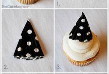 Halloween / Muffins