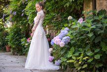 Margherita Sposa collection / Abiti da sposa, bridal dress, wedding dress