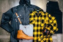 Look of the Week / Specially selected looks and items.