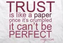 truth / by Leah Kimmel
