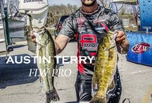 Pro Staff / A look at all of our Amphibia Pro Staff-On the Bassmaster Elite Series as well as the FLW Tour Pros