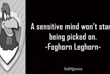 Foghorn Leghorn Quotes / Enjoy the best Foghorn Leghorn Quotes on SnDQuotes. Leghorn a large, anthropomorphic white adult Leghorn rooster with a stereotypically Southern accent.