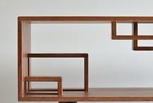 Mobiliário Nacional / mobiliário produzido no Brasil