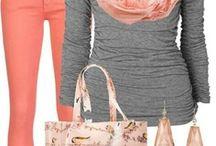 Walk with fashion