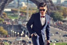 Menswear / Inspiring men around the world