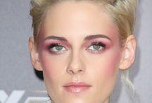Monochromatic make up