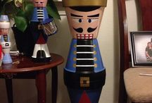 nutcracker crafts