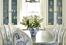 Dining in Style / by JRL Interiors