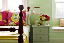 Room Ideas / by Barb D'Arco