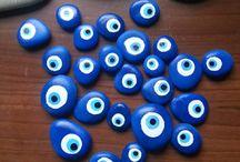 πέτρες - ματι