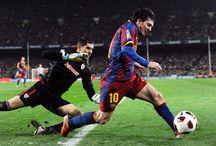 Soccer!!❤️⚽️ / Un sport, une passion et un rêve...
