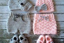 Crochet crafts / Anything I can crochet. / by Teresa Johnson