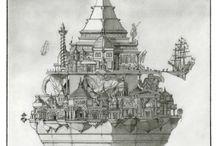 Арт Замок Остров