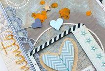 Vicki Boutin Scrapping/Cards