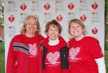 Lorain County Heart Walk 2013